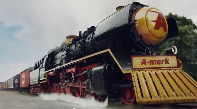 Albert Heijn A Merk Express