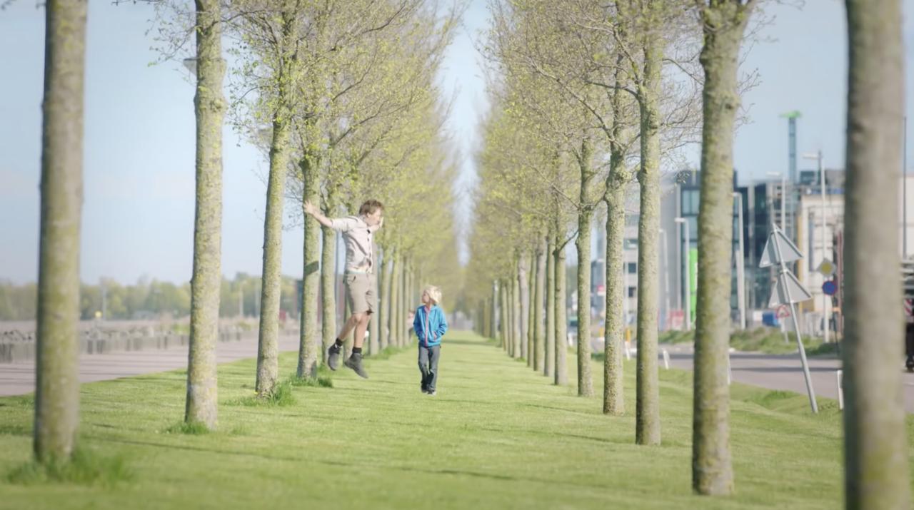 Albert Heijn Op avontuur met Freek Vonk